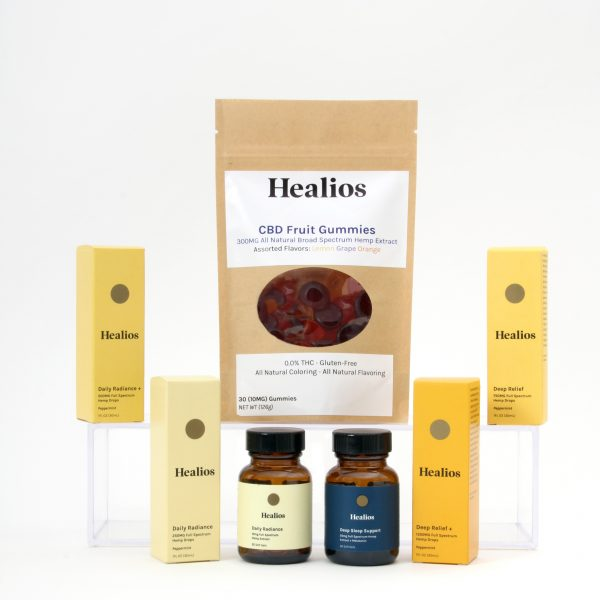 Health and Wellness Collection