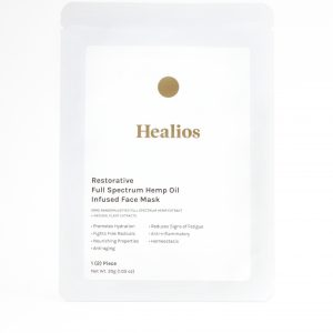 Restorative Face Mask